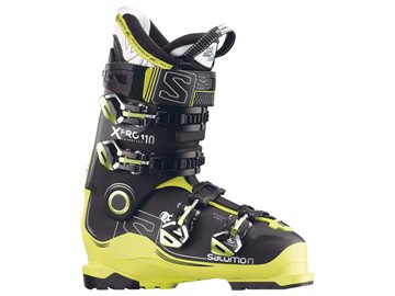 Produkt Salomon X PRO 110 Black/Acide Green/Anthracite 17/18 391523