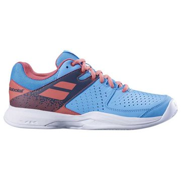 Produkt Babolat Pulsion Clay Women Sky Blue/Pink