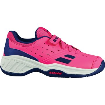 Produkt Babolat Pulsion All Court KID Pink/Blue