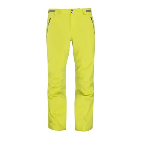Head Pinnacle Pants Men Yellow