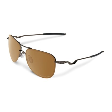 OAKLEY TAILPIN Pewter Tungsten Iridium