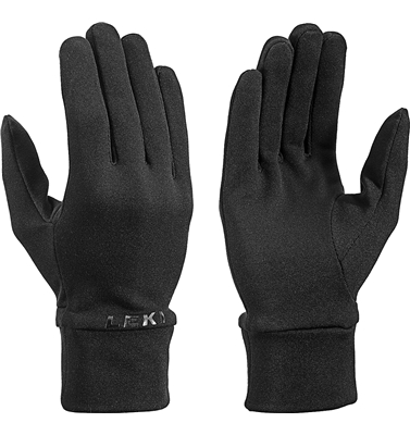 Leki Inner Glove black 640871301 18/19