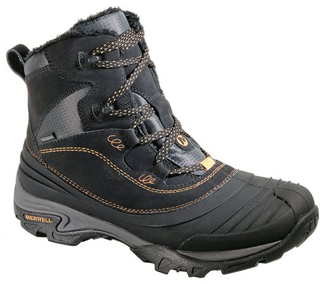 Merrell Snowbound Mid Waterproof 48852