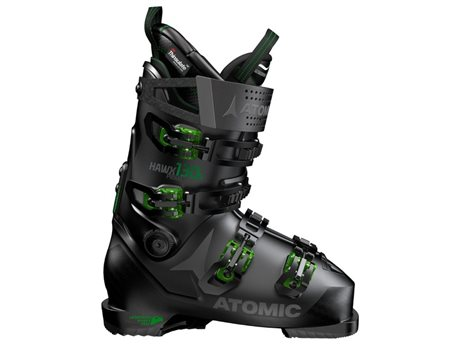 ATOMIC HAWX PRIME 130 S Black/Green 19/20