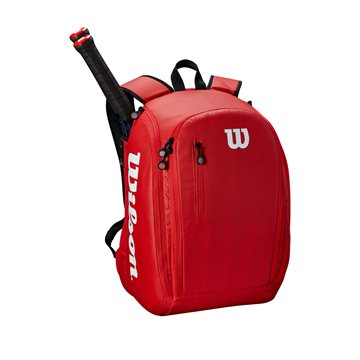 Produkt Wilson Tour Backpack Red 2019