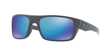 OAKLEY Drop Point MttDkGry w/PRIZM Saph Pol