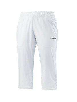 Produkt HEAD Club Capri Women White