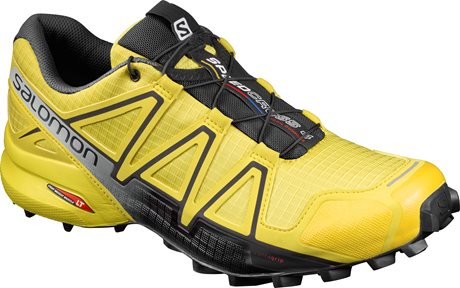 Salomon Speedcross 4 392400