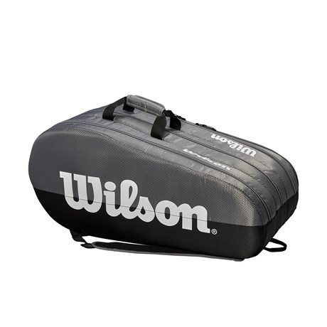 Wilson Team 3 COMP Grey 2019