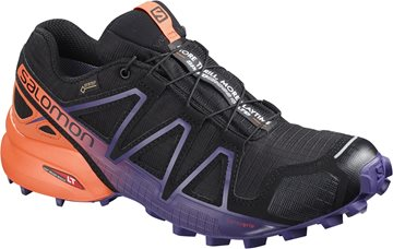 Produkt Salomon Speedcross 4 GTX LTD W 401780