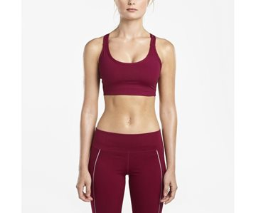 Produkt Saucony Impulse Bra Top Beet Red