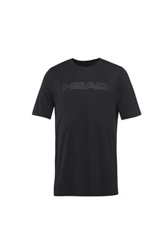 Produkt Head Basic Technical T-Shirt Boy Black
