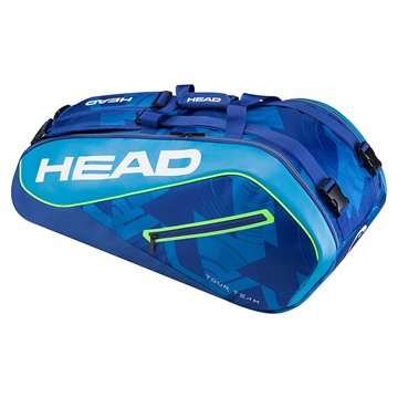 Produkt HEAD Tour Team 9R Supercombi Blue 2017