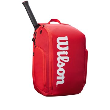 Produkt Wilson Super Tour Backpack Red 2021