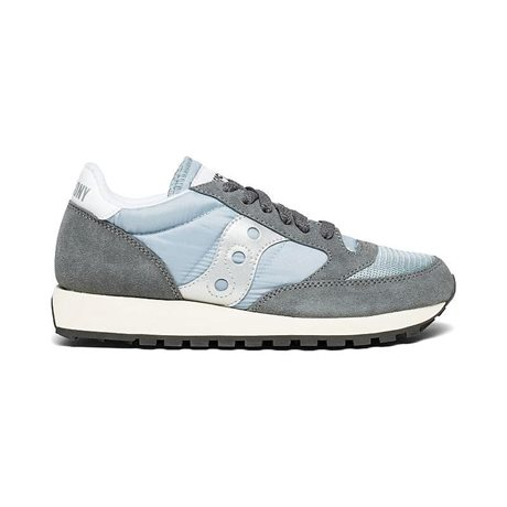 Saucony Jazz Original Vintage Grey/Blue/White