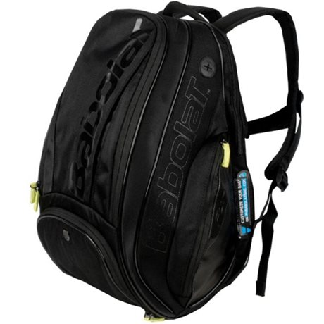 Babolat Pure Aero SMU Backpack Black