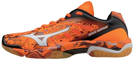 Mizuno Wave Mirage X1GA155058