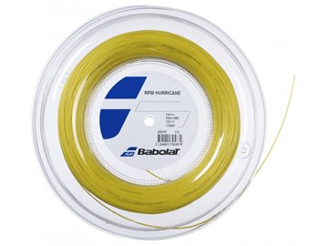 Produkt Babolat RPM Hurricane Yellow 200m 1,30