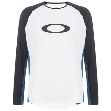 Produkt OAKLEY MTB LS Tech Tee Real Teal