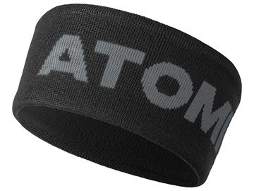 Produkt Atomic Alps Headband Black/Light Grey