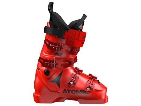 ATOMIC REDSTER CLUB SPORT 130 Red/Black 20/21