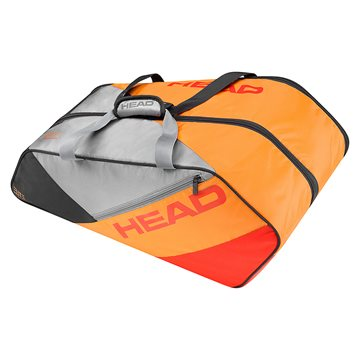 Produkt HEAD Elite Supercombi 9R Orange 2017