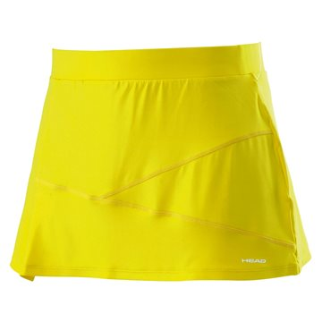 Produkt HEAD ADA Skort Yellow