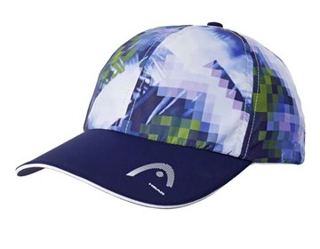 Produkt HEAD Kids Light Function Cap Blue