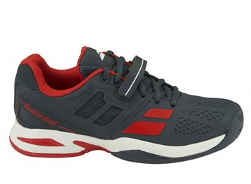 Produkt Babolat Propulse All Court Junior Grey/Red