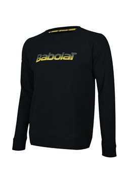 Produkt Babolat Sweatshirt Boy Core Black