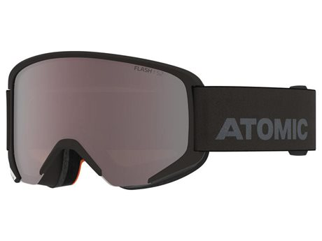 ATOMIC SAVOR Black 20/21