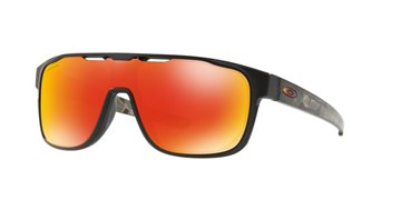 Produkt OAKLEY Crossrange Shield Matte Black Prizmatic w/PRIZM Ruby