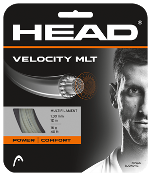 Produkt HEAD Velocity MLT 12m 1,25 natural
