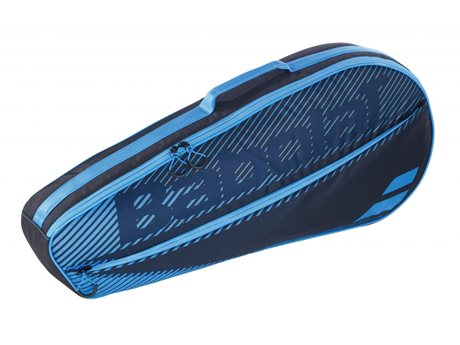 Babolat Club Classic Essential Racket Holder X3 Black/Blue