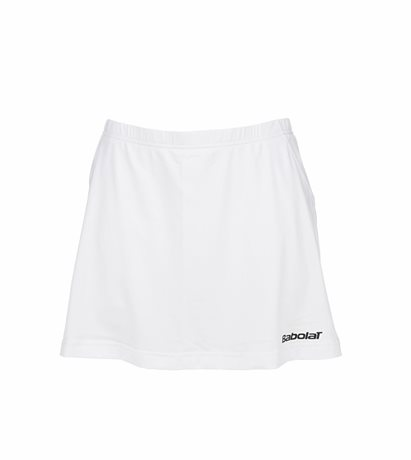 Babolat Skort Women Match Core White 2015