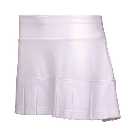 Babolat Skort Girl Core White 2017