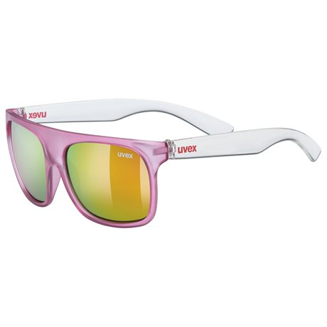 UVEX SPORTSTYLE 511, PINK CLEAR (3916)