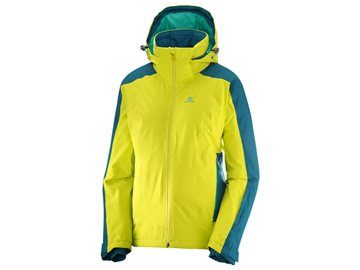 Produkt Salomon Brilliant JKT W 403005