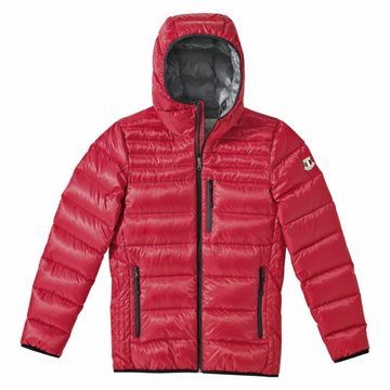 Produkt Dolomite Jacket Corvara MJ Red