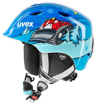 Produkt UVEX AIRWING 2 S566132420