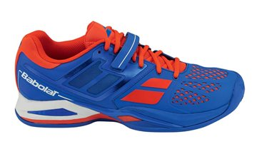 Produkt Babolat Propulse Clay Men Blue/Red