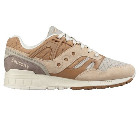 Saucony Grid SD Tan