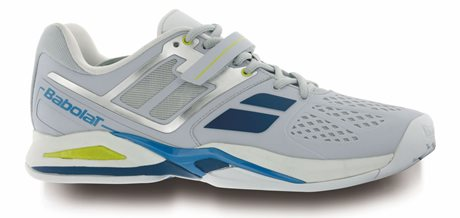 Babolat Propulse BPM All Court Men Gray