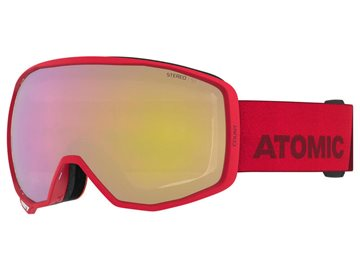 Produkt ATOMIC COUNT STEREO Red 20/21