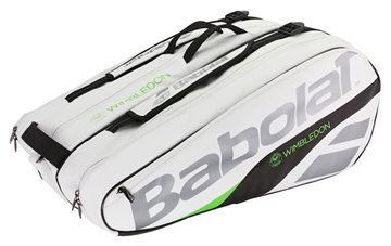 Produkt Babolat Pure Racket Holder X12 Wimbledon 2018