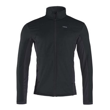 Produkt Head Max Midlayer Men Black