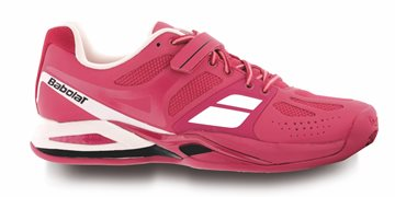 Produkt Babolat Propulse BPM Lady Clay Pink