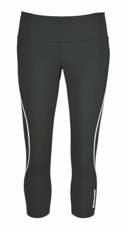 Babolat Legging Woman Training Black