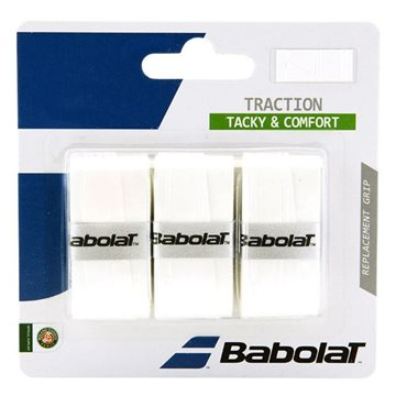 Produkt Babolat Pro Tour Traction X3 White