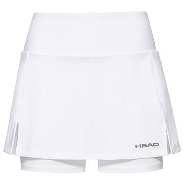 Produkt HEAD Club Basic Skort Women White